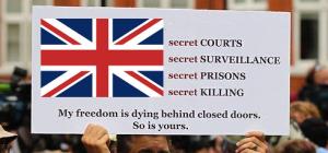 secret courts
